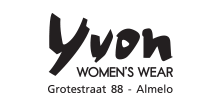 Yvon Women's Wear